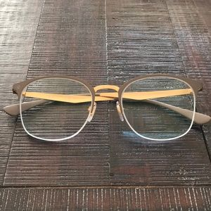Ray-Ban women's glasses frame